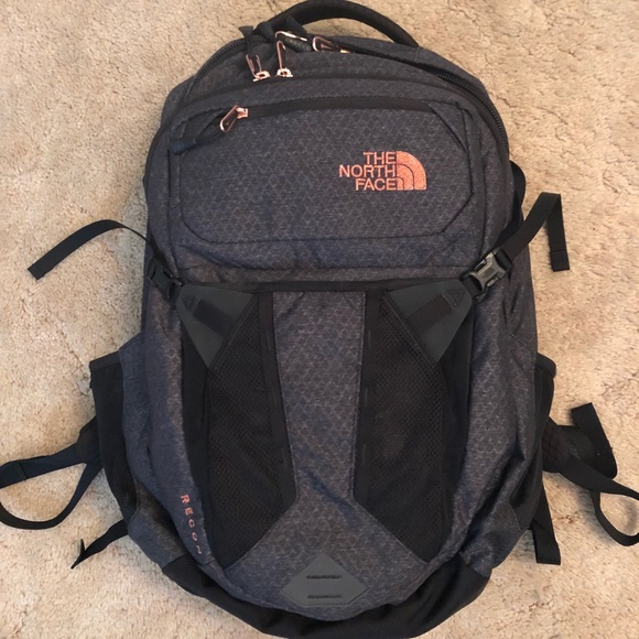 The North Face Recon Backpack 614ef28a5